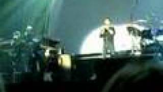 Donny Osmond-What I meant to say-Wembley 12oct07