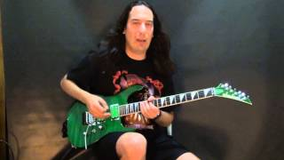 Hair Metal solos #7 - Dokken - So Many Tears - Marc Snow