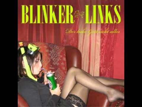 Blinker Links - Rock 'n' Roll Ist kein Lehnstuhl