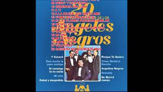 Como Descargar Album Los Angeles Negros - 22 Exitos Romanticos Originales