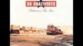 36 Crazyfists - One More Word