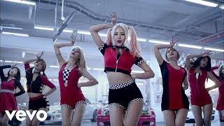 AOA   「愛をちょうだい」<Dance Ver.>  Music Video