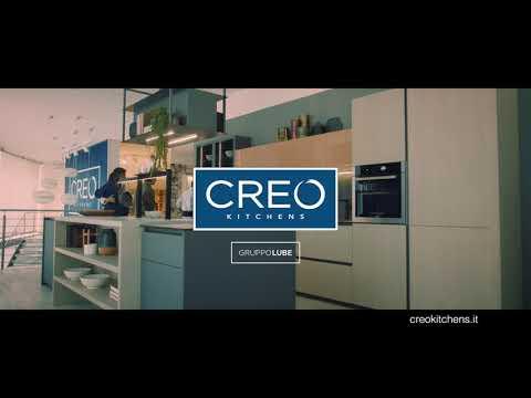 CREO Kitchens - Spot 2021 15sec