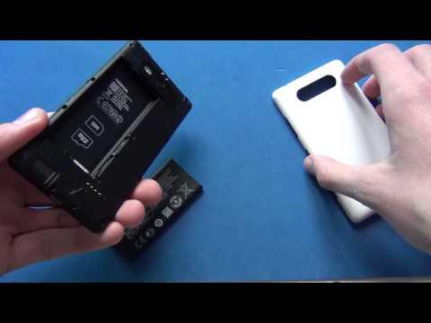 Nokia Lumia 820 - Akku-Problem?