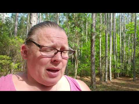 """Stream2Sea review - filmed right after I got out of boat- before shower - not my best """"look"""""""