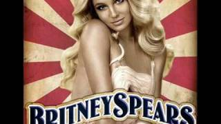 Britney Spears - out from under