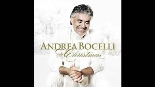 BLUE CHRISTMAS -PISTA-(Andrea Bocelli & Reba McEntire) DEMO - INTRUMENTAL ORIGINAL