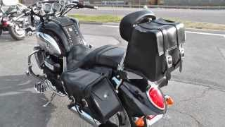 302060 - 2007 Triumph Rocket Lll - Used Motorcycle For Sale