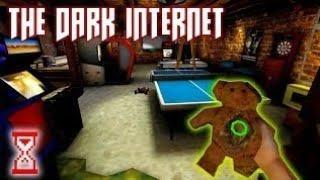 1 серия по игре the dark internet