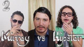 Mirreyes vs Hipsters - Debate parte 2