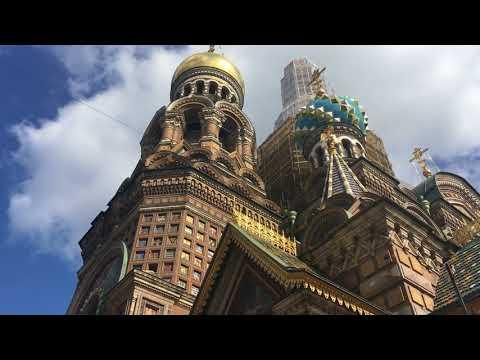 Church of the Savior on blood. Saint-Petersburg. Храм спаса на крови. Санкт-Петербург.
