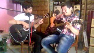 Ismayil ft Nazim (Guitar)