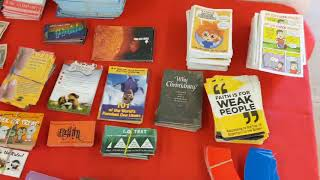 7-14-20 Southern Oregon Flea Market Booth Tips