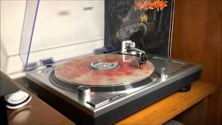 Exodus - Tempo Of The Damned LP 2004