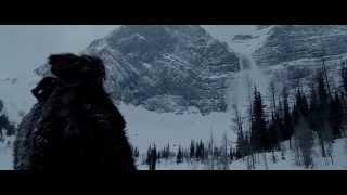 Выживший Русский Трейлер [2015]  в HD