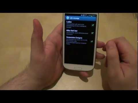 0 Samsung Galaxy S3 Testbericht: Meine ersten Eindrücke inkl. Hands-On [Video] Samsung Galaxy S3 GT-I9300