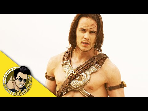 JOHN CARTER - The UnPopular Opinion