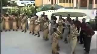 Simba wa Yuda - Kijitonyama Lutheran Church - Official Video