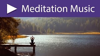 Inspirational Breathing Meditation Music Techniques: 8 HOURS Ambience for Mind Relaxation