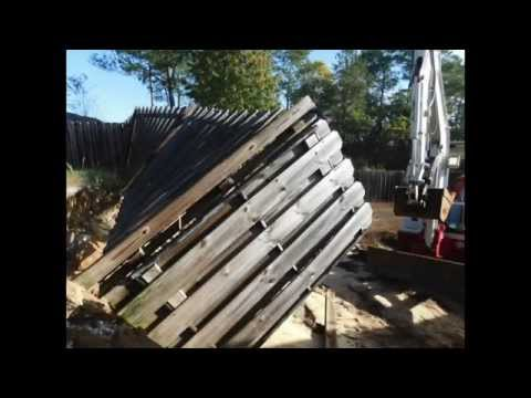 Cantey presents... the Customer Story of Ryan R. of Columbia. Watch this video to learn how Cantey Foundation Specialists helped fix Ryan's home that was wrecked by the South Carolina flood in October.