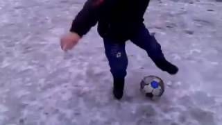 ТРЕНИРОВКА СБОРНОЙ РФ НА ЧМ 2017!!!