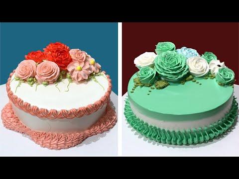 Ideias incrveis para decorao de bolos de aniversrio  Como fazer bolo  Decorao de bolo