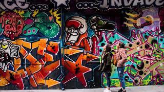 Funky Mars - 2018-10-02