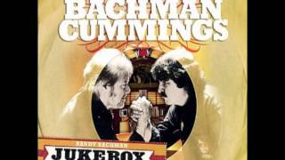 Ain't That Lovin' You Baby - Bachman & Cummings