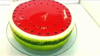 Удовлетворение украшения торта, так вкусно видео | Легкие Торты Рецепты Учебники