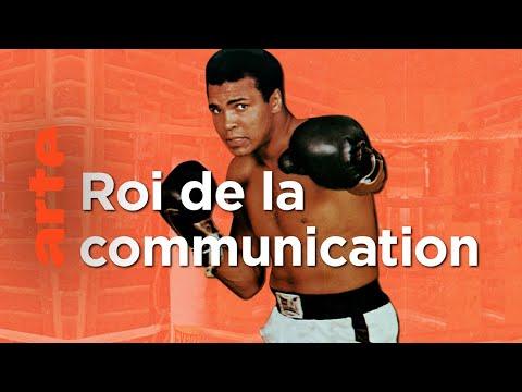 Mohamed Ali : Le combat de l'image | Gymnastique, la culture en s'amusant | ARTE Mohamed Ali : Le combat de l'image | Gymnastique, la culture en s'amusant | ARTE