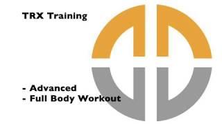 Tutorial Video - TRX Training