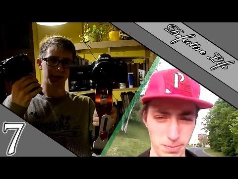 Denní vlog 7