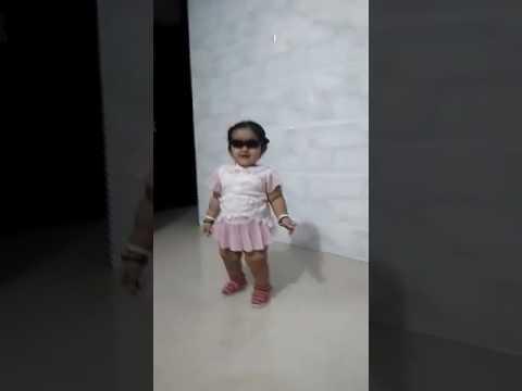 Dancing prisha