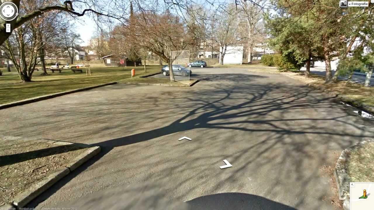 Google Street View nimmt Paar beim Oralsex auf