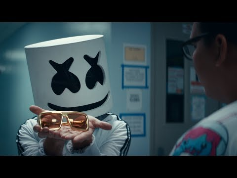 Marshmello Tell Me