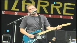 Coldplay - Don't Panic (Bizarre Festival)