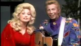 Porter Wagoner & Dolly Parton - The Pain of Loving You