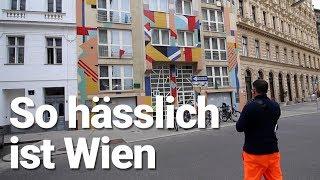 """""""Vienna Ugly"""": So Hässlich Ist Wien"""
