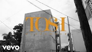 Tosh Alexander - Ready Fi Dem
