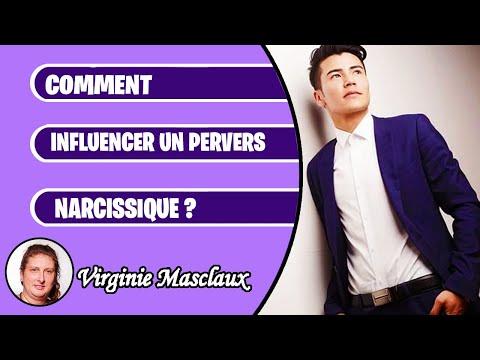 Comment influencer un pervers narcissique ?