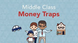 4 Middle Class Money Traps to Avoid   Phil Town