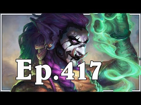 Funny And Lucky Moments - Hearthstone - Ep. 417
