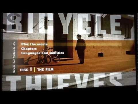 ª» Streaming Online Bicycle Thieves (The Criterion Collection)