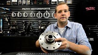 Differential Locker Comparison (ARB / Eaton / Ox / Yukon) - Filthy Motorsports