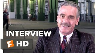 Race Interview - Jeremy Irons (2016) - Drama HD
