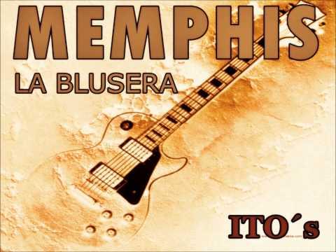Memphis La Blusera - Lo Único Importante Es El Blues.wmv