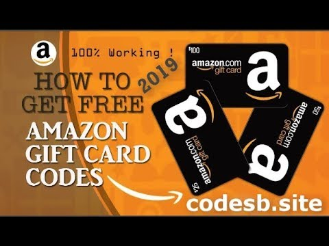 How to】 Get free Gift Cards Amazon India