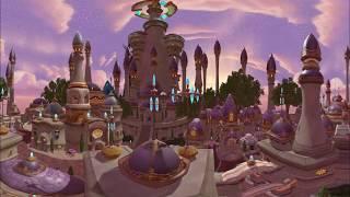 [360] World of Warcraft VR: 360 Dalaran Tour