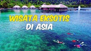 5 Destinasi Wisata Eksotis di Asia Versi Agoda yang Tawarkan Pengalaman Lebih Dekat dengan Alam