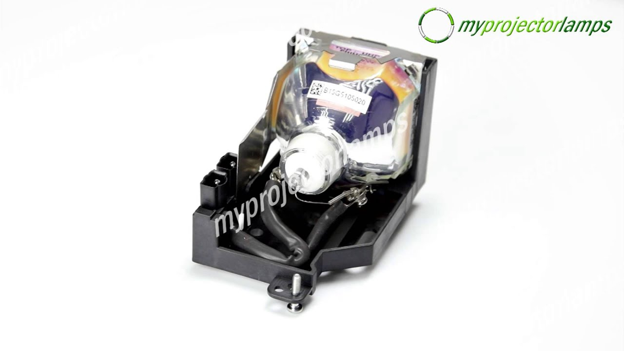 Boxlight LV-LP20 Projector Lamp with Module